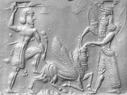 Gilgamesh-the-oldes-story