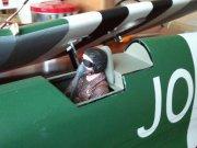 HK Spitfire cockpit mod 1
