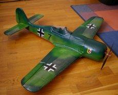 GWS FW-190