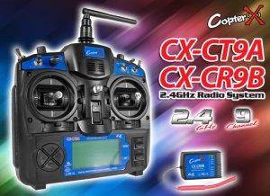 CX CT9a