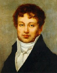Andre Marie Ampére