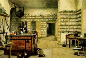 Davy laboratórium