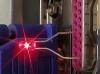 LPT LED teszt