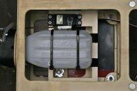 Gázszervó, üzemanyagtartály